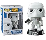 Star Wars - Figura, 10 cm (Funko FUNVPOP5445)