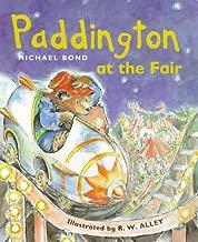 Paddington at the Fair