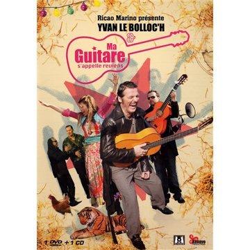 Ricao Marino présente Yvan Le Bolloc'h & Ma guitare s'appelle reviens [Italia]...
