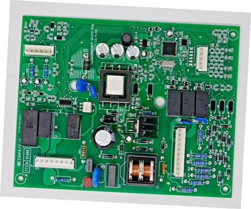 1 Pcs Replacement Board Compatible with Whirlpool Maytag Refrigerator AP6019287 - XSSD297   #YY49E
