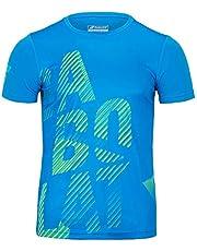 Babolat Exercise Big tee Camiseta Unisex niños