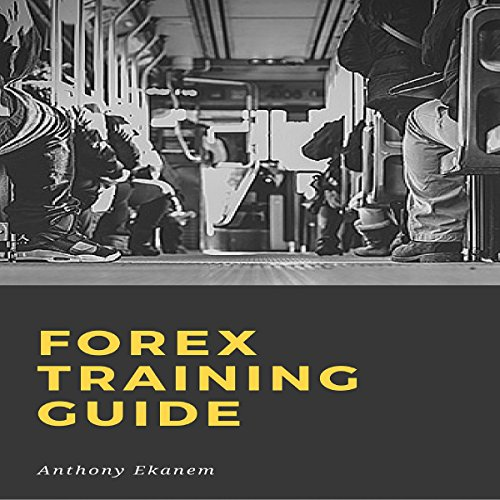Forex Training Guide audiobook cover art