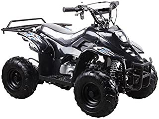 DONGFANG 110cc ATV Fully Automatic Four Wheelers 4 Stroke Engine 6