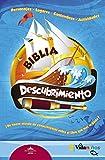 Biblia de Descubrimiento-Rvr 1960