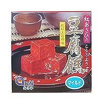 マリングローバルあさひ 豆腐よう・マイルド・小 4ヶ入×35P(1ケース)