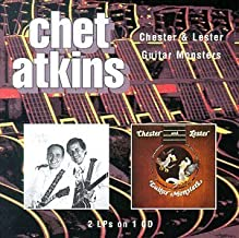 Chester & Lester by Chet Atkins (1998-10-27)