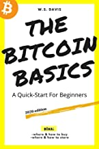 The Bitcoin Basics: A quick-start for beginners (1)