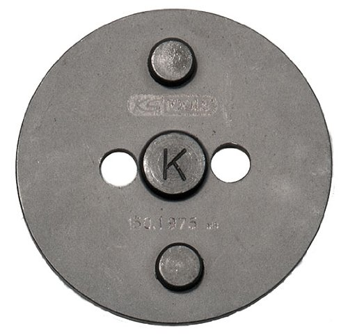 KS Tools-Outils 150.1975 Bremskolben Adaptateur ° K