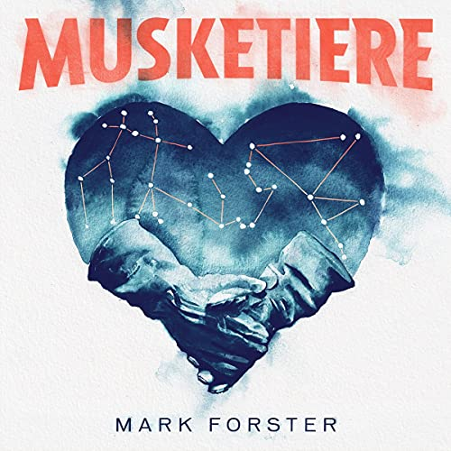 Musketiere [Vinyl LP]
