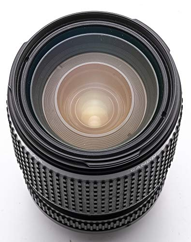 Canon Zoom Lens FD 35-105mm 35-105 mm 1:3.5-4.5 3.5-4.5