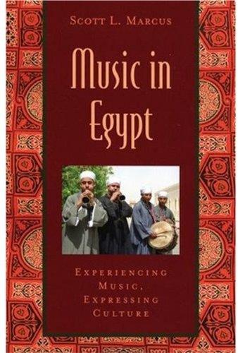 Music of Egypt