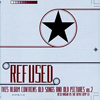 Demo Compilation by Refused (2002-07-01)