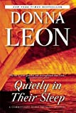 Quietly in Their Sleep: A Commissario Guido Brunetti Mystery (The Commissario Guido Brunetti Mysteries, 6)