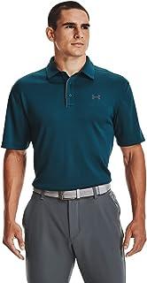 Men's Tech Golf Polo