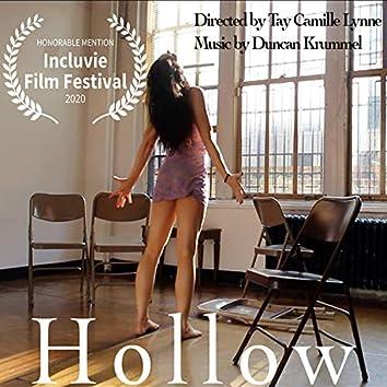 Hollow (Original Soundtrack)