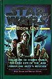Glove of Darth Vader / The Lost City of the Jedi / Zorba the Hutt's Revenge (Star Wars) by Paul Davids (1997-01-01)
