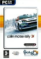 Colin McRae Rally 3 (輸入版)