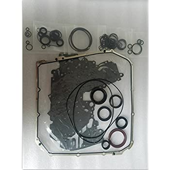 MASTER REBUILD KIT W//TOP QUALITY OVERHAULT KIT//FRICTIONS//STEELS CD4E 2003-2020
