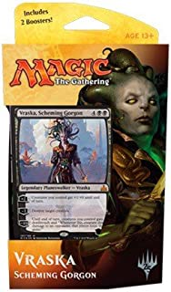 Best mtg gorgon planeswalker Reviews