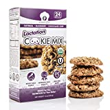 Budget: Affordable: Lactation Cookie Mix USDA Organic & KOSHER Certified with Brewers Yeast Powder for Lactation Support Review