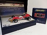 Super Slot Legends H3656A Compatible Team Lotus Type 49b GP Monaco 1968