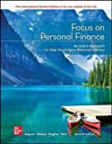 Focus on Personal Finance 7TH Edition (International edition) Textbook only
