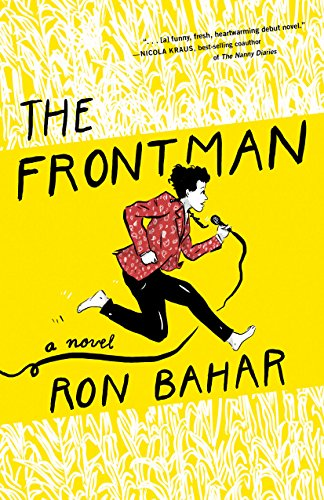 The Frontman: A Novel (English Edition)