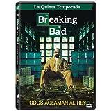 Breaking Bad  T5 (3) [DVD]