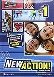 New Burlington Action 1 Student's Book