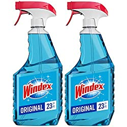 Windex Best Window Cleaner Spray