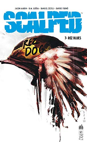 Scalped tome 7