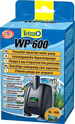 Tetra - 188785 - Pompe à Eau pour Aquarium WP 600
