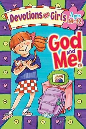 God and Me!: Ages 10-12 by Linda M. Washington Jeanette Dall(2000-01-01)