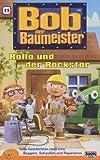 Bob, der Baumeister 11: Rollo und der Rockstar [VHS] - Bob der Baumeister 11