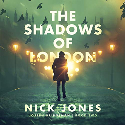The Shadows of London cover art