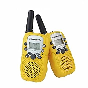 Best bellsouth walkie talkie Reviews