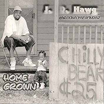 Home Grown: A Geechie Life Story, Vol 1
