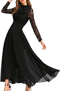 7689db98ddb46 Amazon.co.uk: Dresses - Women: Clothing: Casual, Evening Gowns ...