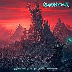 Legends Gloryhammer From
