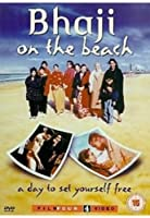 Bhaji on the Beach [DVD]