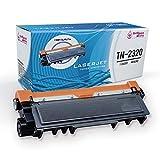 QP2320 Cartucho de tóner Compatible para Brother TN2320 2320 para impresoras Brother HL-L2300D HL-L2320D HL-L2340DW HL-L2360DN HL-L2360DW HL-L2365DW MFC-L2700DW DCP-L2500D