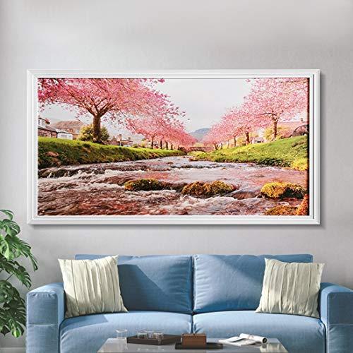 GIYL elektrische verwarming schilderkunst muur warm schilderij Far infrarood verwarming snelle verwarming voor slaapkamer woonkamer kantoor 1600W,E