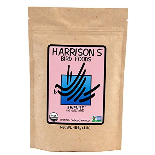 Harrison's Juvenile Formula - 454 g