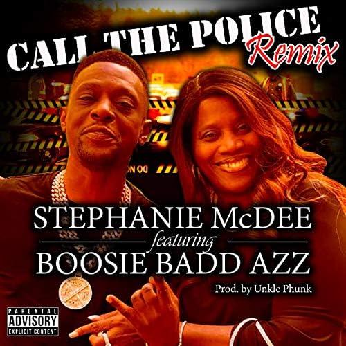 Stephanie McDee feat. Boosie Badd Azz