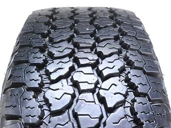 Goodyear Wrangler All-Terrain Adventure w/Kevlar All-Terrain Radial Tire - LT265/75R16/10 123R