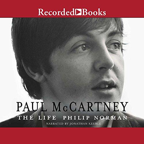 Paul McCartney  By  cover art
