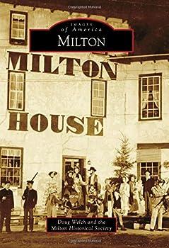 Paperback Milton Book