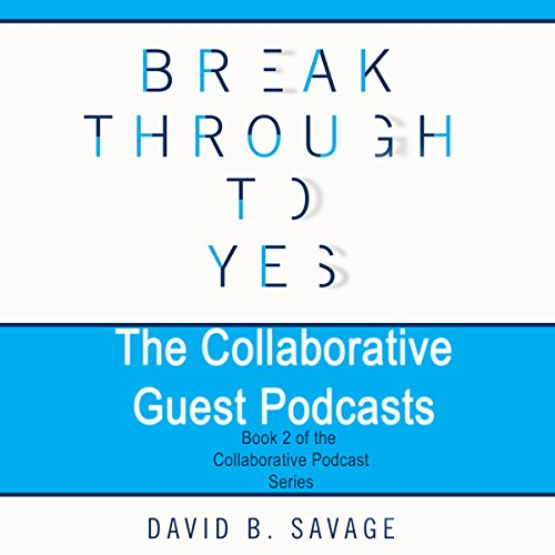 The Collaborative Guest Podcasts cover art