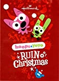 KOB9905 Hoops & YoYo Ruin Christmas DVD