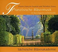 French Music for Winds by C. Gounod (2010-11-09)